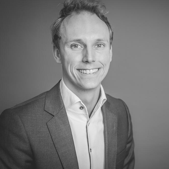 Erik van den Hoff