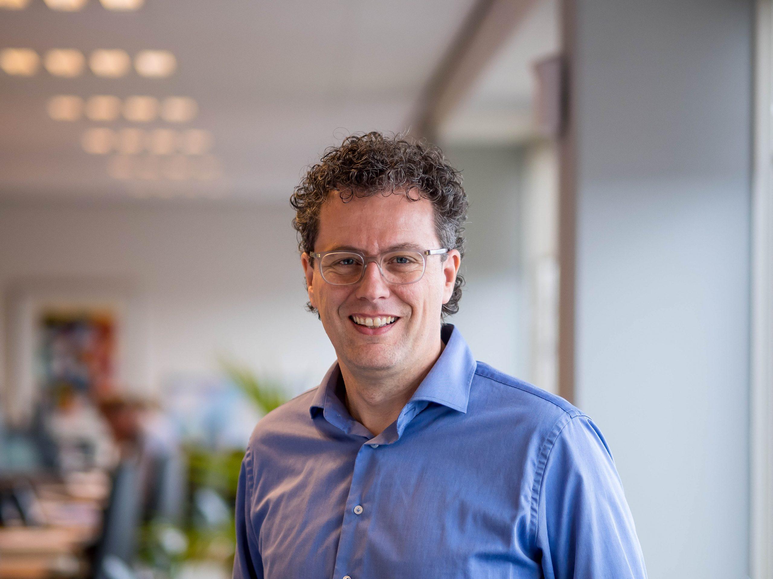 Edwin van der Sande
